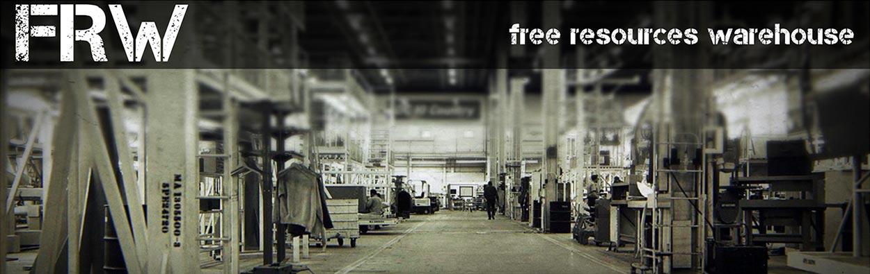 Free resources warehouse - Un annuaire de resources gratuites et libres de droits pour les créatifs : photos, vidéos,vecteurs, sons, polices, etc.