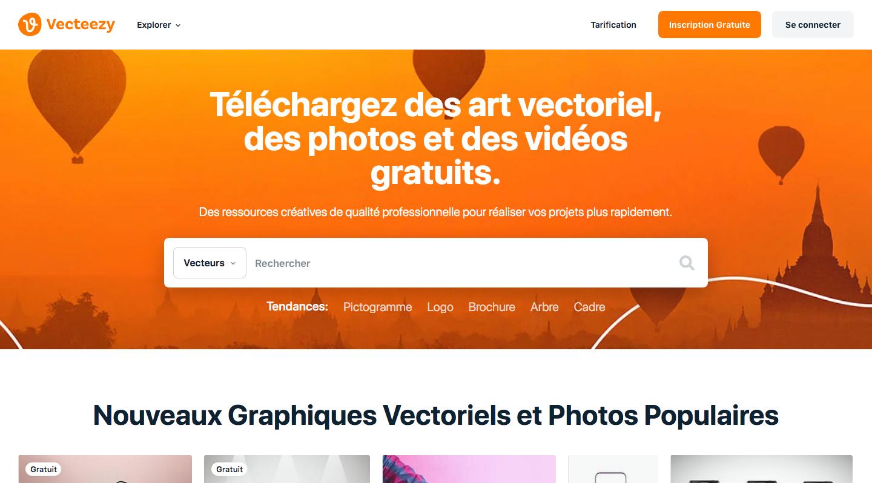 Vecteezy ressources gratuites de logo et images vectorielles ou bitmap à telecharger pour vos projets sur free ressources warehouse